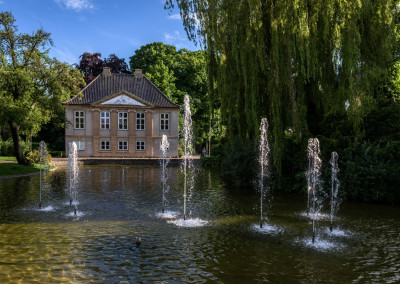 The culture and the greenery of Frederiksberg - Tours on your own