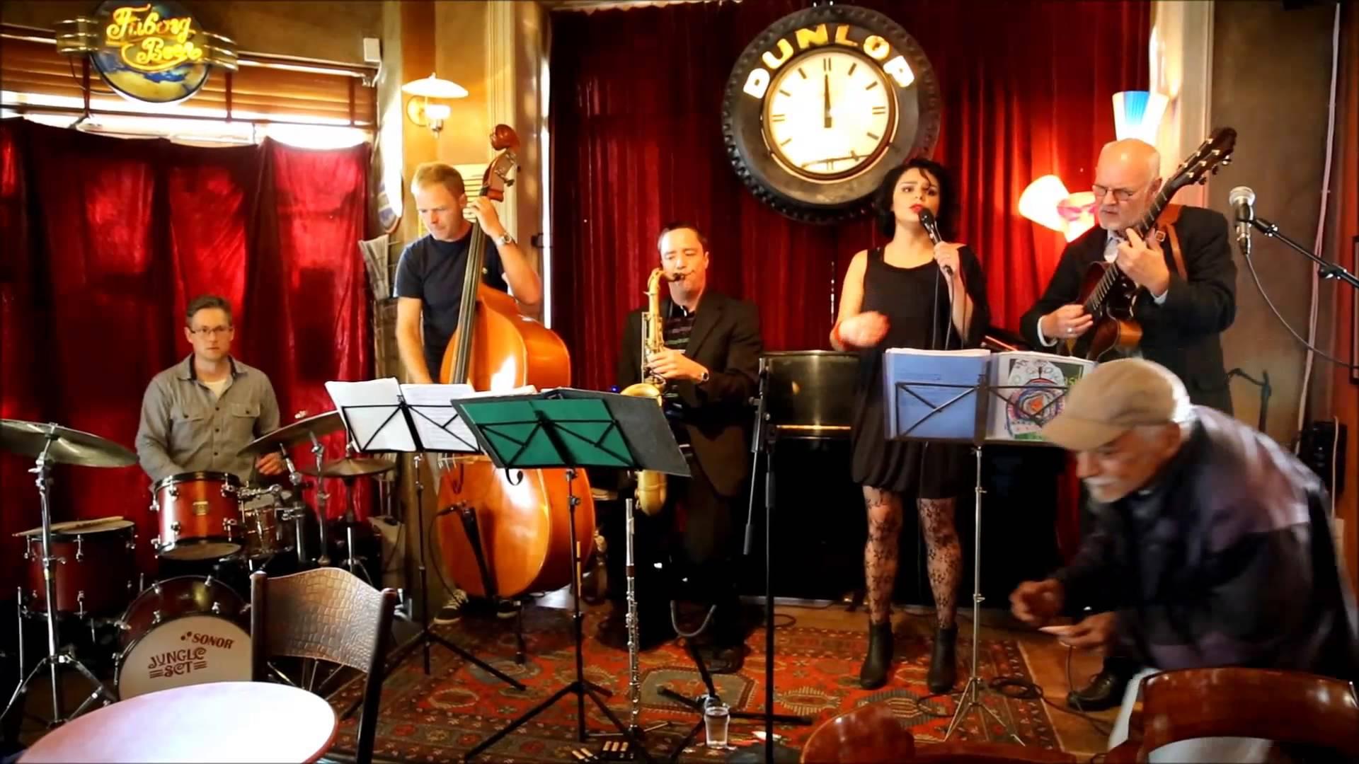 Brøndsalen - Musik på Frederiksberg