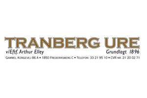 Tranberg Ure