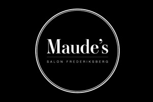 Maude's salon