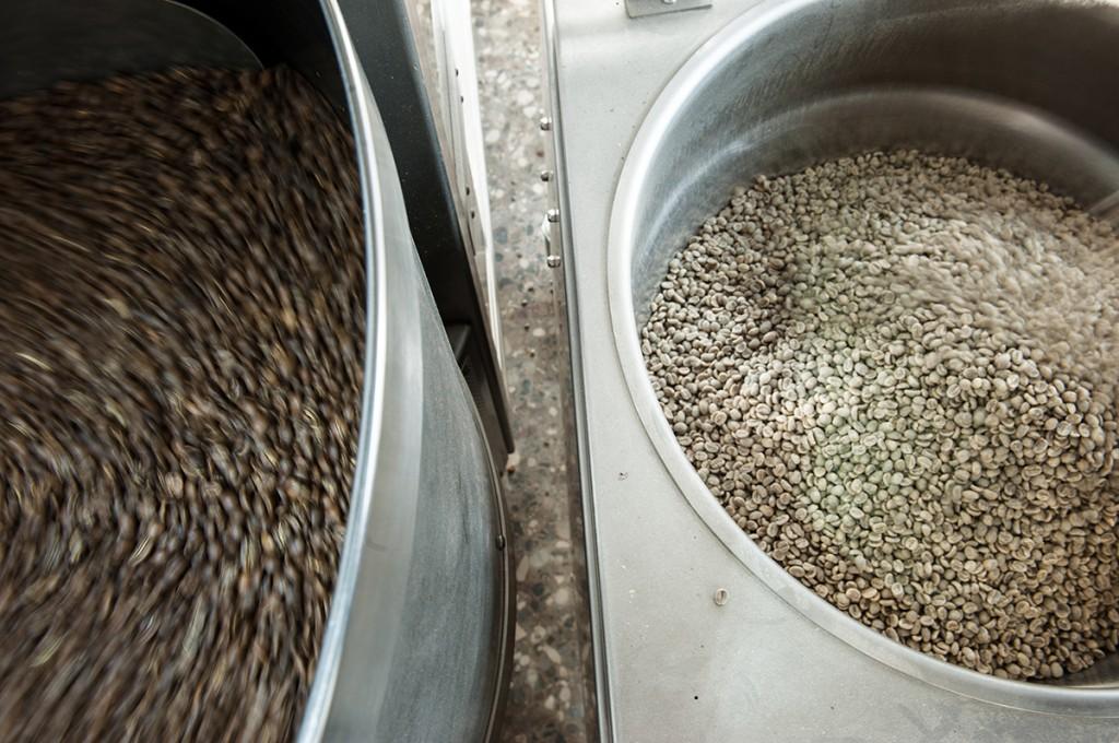 The Coffee Collective Godthåbsvej frederiksberg københavn