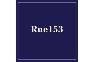 Rue 153