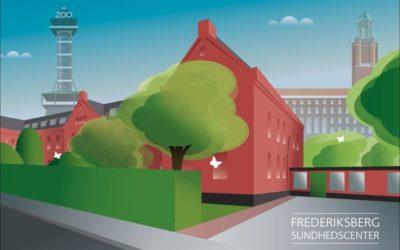 Sund Frederiksberg