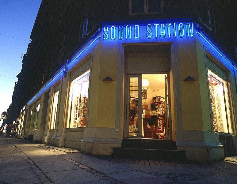 music frederiksberg københavn