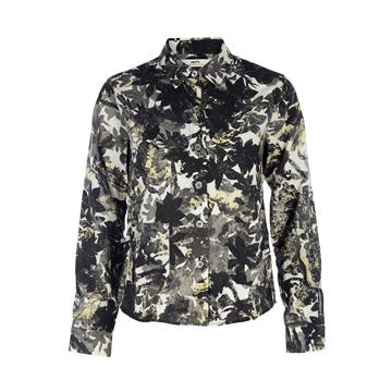Skjorte fra Köst i nr. 130 - Pris: 1000 kr.