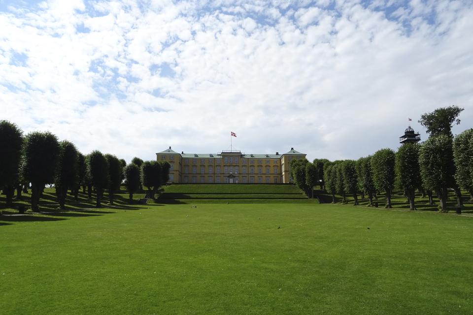 Frb Have_Slot Frederiksberg Have