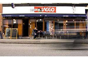 Cafe Viggo