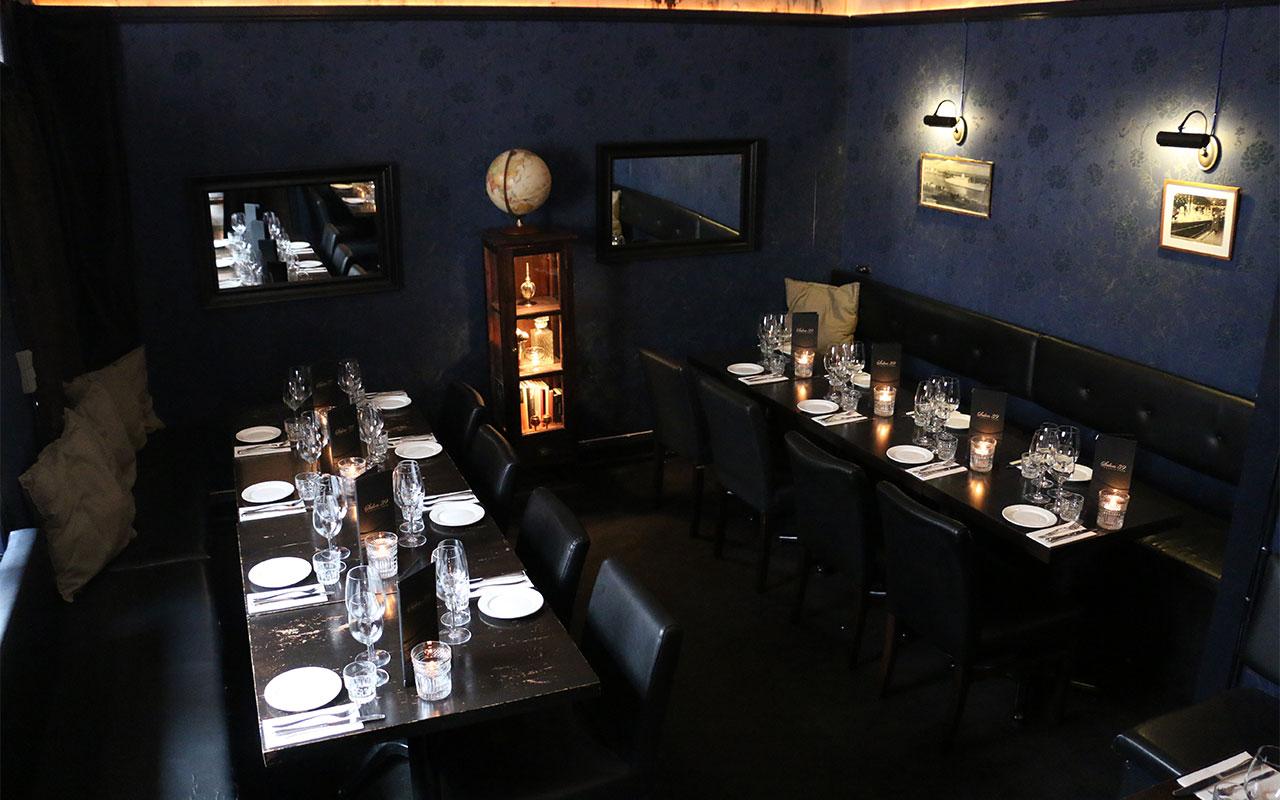 salon-39 restaurant frederiksberg københavn