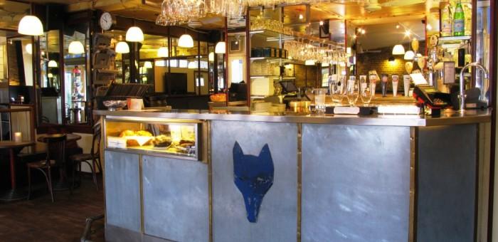 Godthåbsvej restaurant frederiksberg København copenahgen