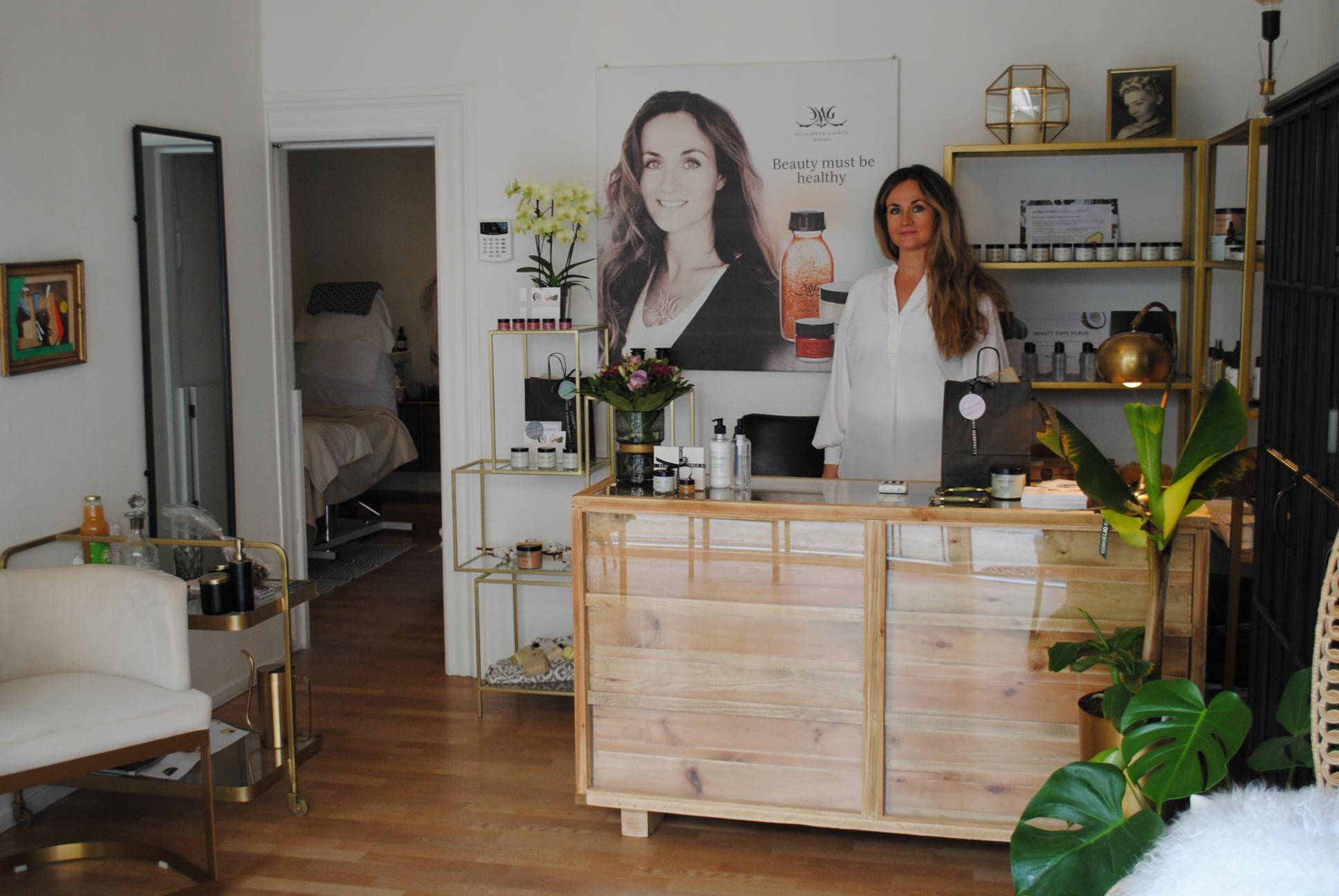 Elisabeth Foto i butik