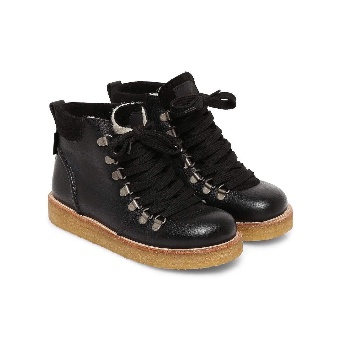 Støvler fra Minibot på Gl. Kongevej 92: 1199 kr.