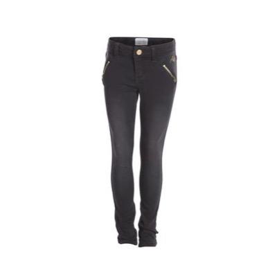 Jeans fra Barnlil' på Smallegade 34:    300 kr.