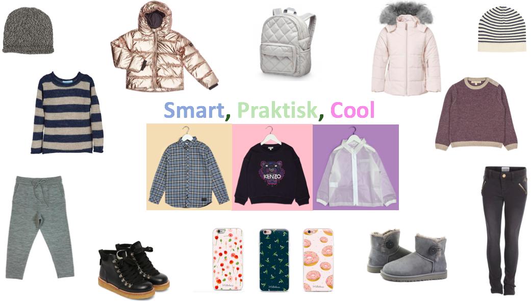 Shoppingguide: Fokus på de yngste
