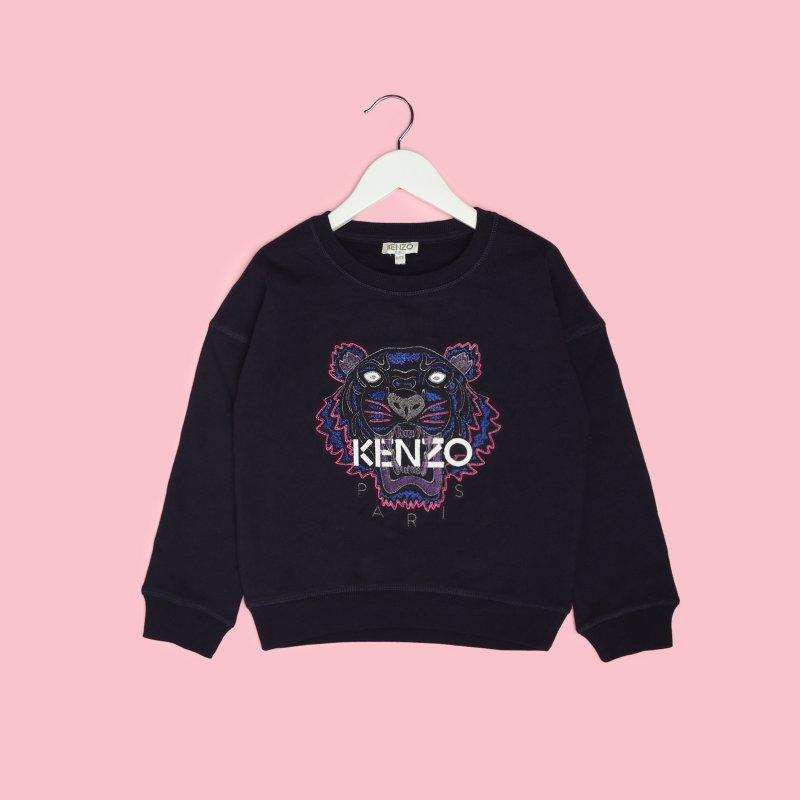 Sweater fra Minime på Gl Kongevej 94A: 1200 kr.