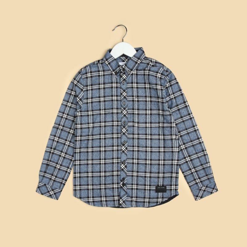 Skjorte fra Minime på Gl. Kongevej 94A: 730 kr