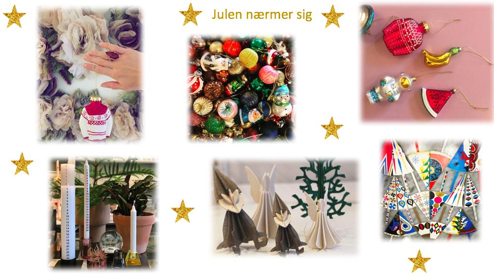 Shoppingguide: Shop dig til den perfekte julestemning