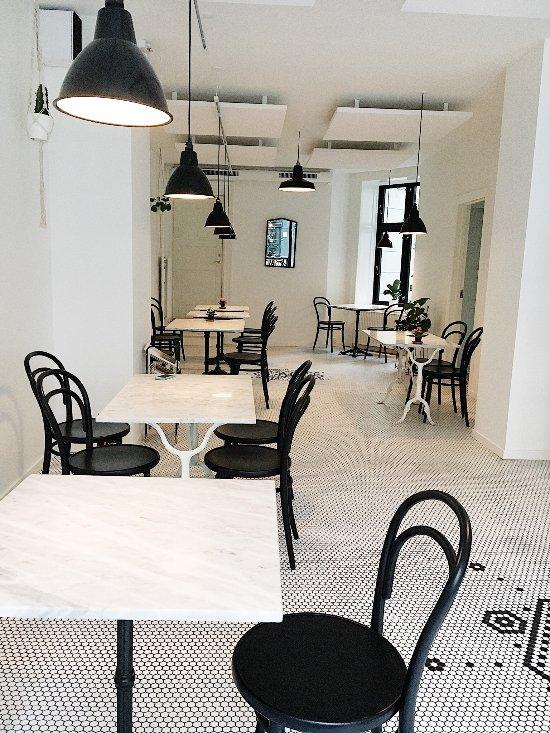 Restaurant gammel kongevej