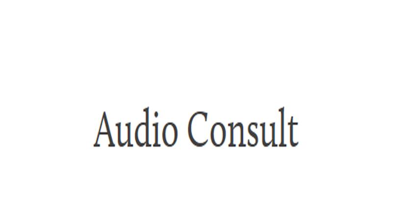Audio Consult ApS visit frederiksberg