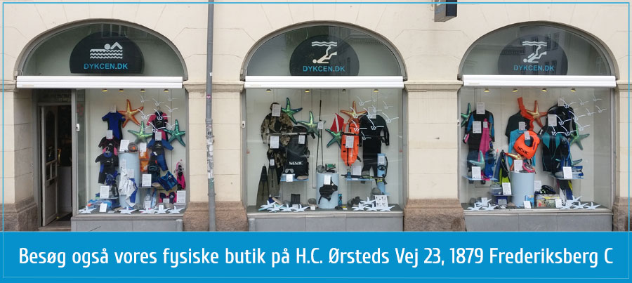 H.C. Ørsteds Vej Dykcen visitfrederiksberg