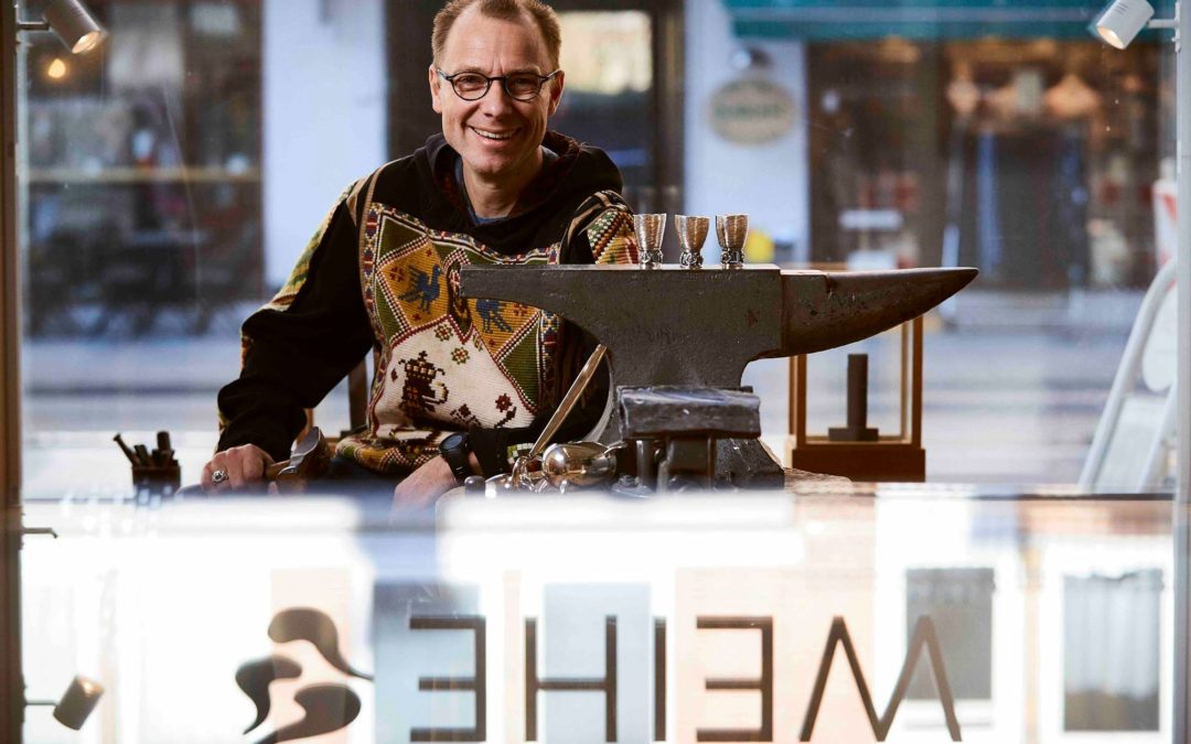 Michael Weihe
