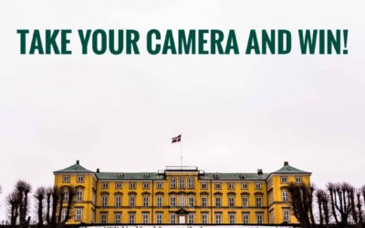 The ultimate Instagram Walking Tour of Frederiksberg!