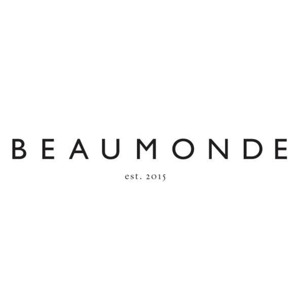 Beaumonde logo Skønhed & Personlig pleje gammel kongevej beaumonde