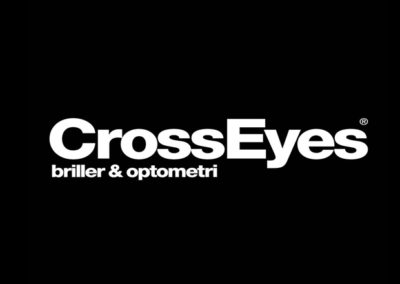 Cross Eyes