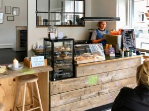toramad kaffebar