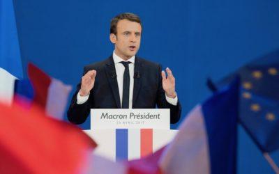 Guide til din uge: Stil spørgsmål til Emmanuel Macron og flere gratis oplevelser