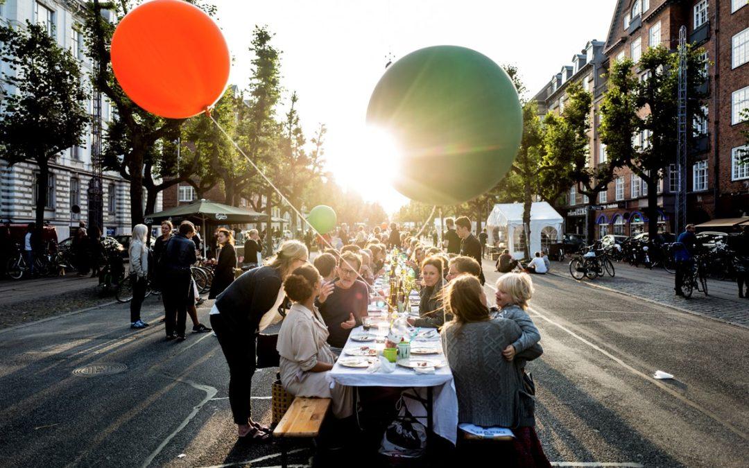 Frederiksberg Høstfest 2018
