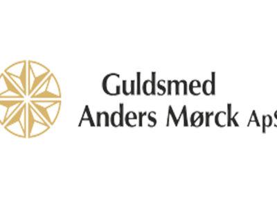 Guldsmed Anders Mørck