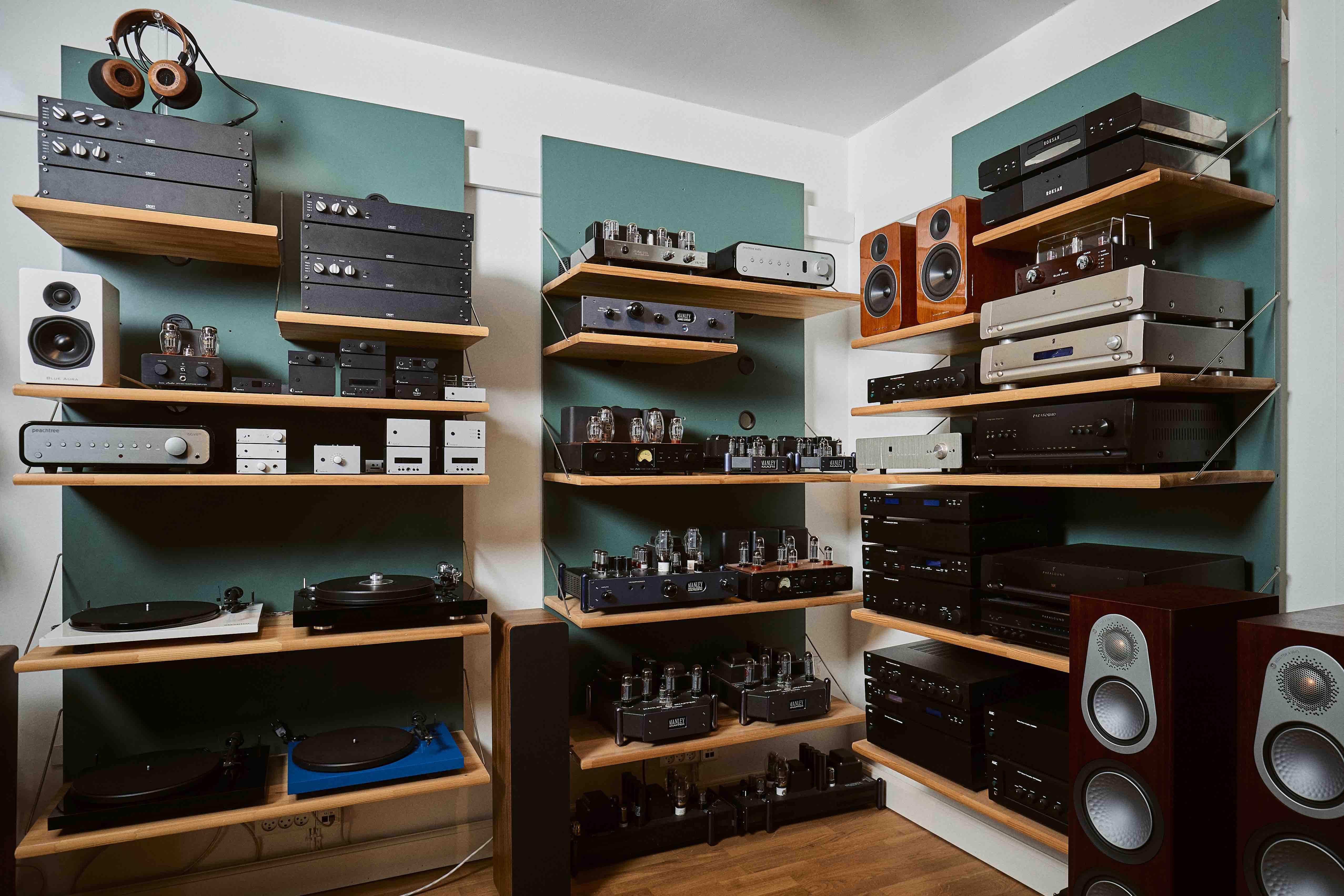 visit frederiksberg - Lydbutikken
