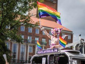 Pride Copenhagen - Oliver Foerstner