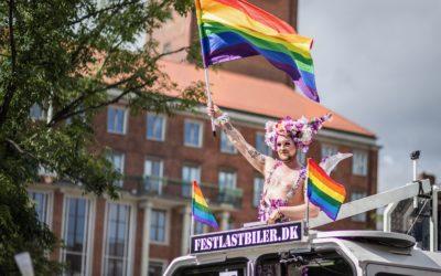 Guide til din uge: Kåring af Frederiksbergs Bedste og Copenhagen Pride