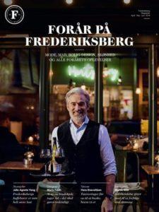 Ulrik FREDERIKSBERG MAGASINET