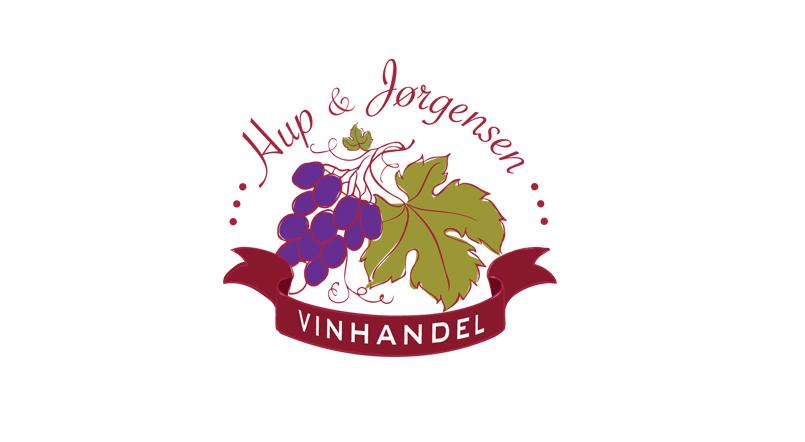 Hup Jørgensen Vinhandel