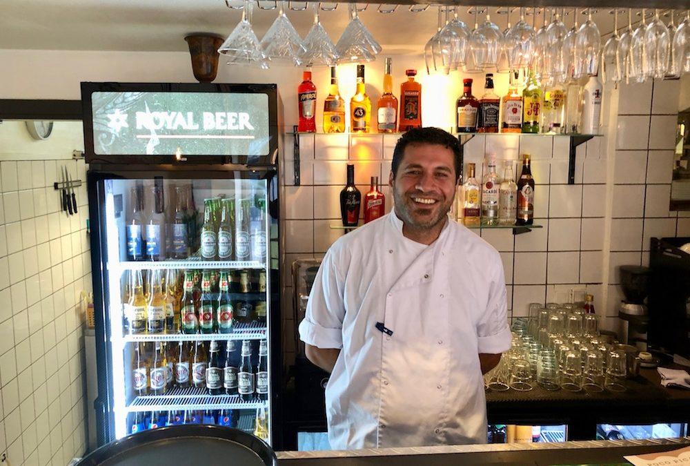 Moderne mexicanske dele-tacos: Poco Picante på Frederiksberg byder på forfriskende fristelser