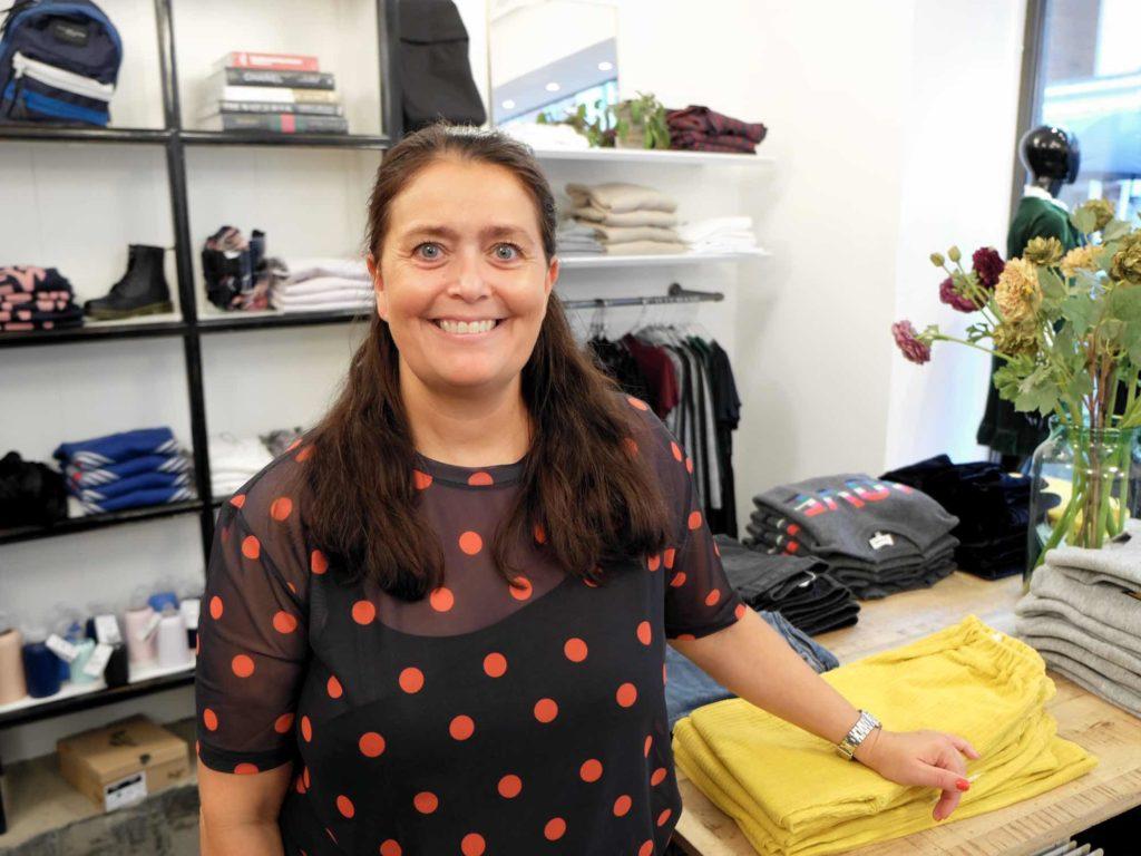 Annette Finseth rue 153 tøj til tweens gammel kongevej
