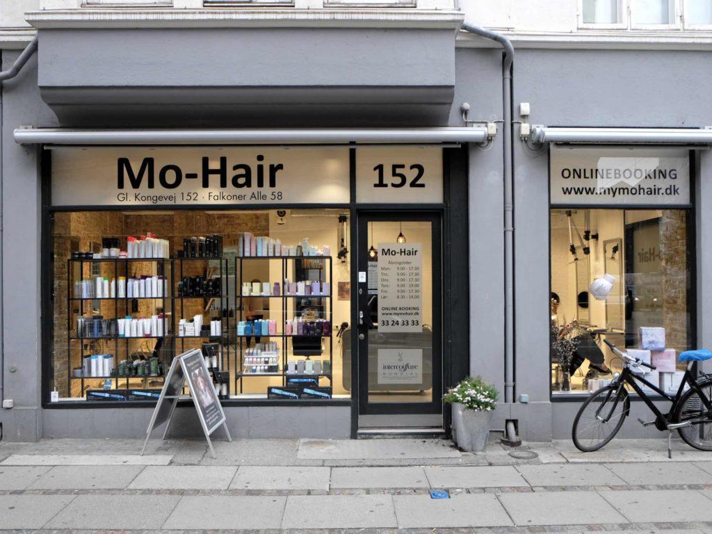 Mo-Hair Gammel Kongevej