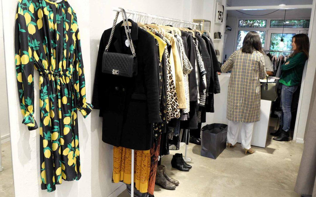 12 år som luksusgenbrug: Kræsenhed betaler sig for Muda Nashi