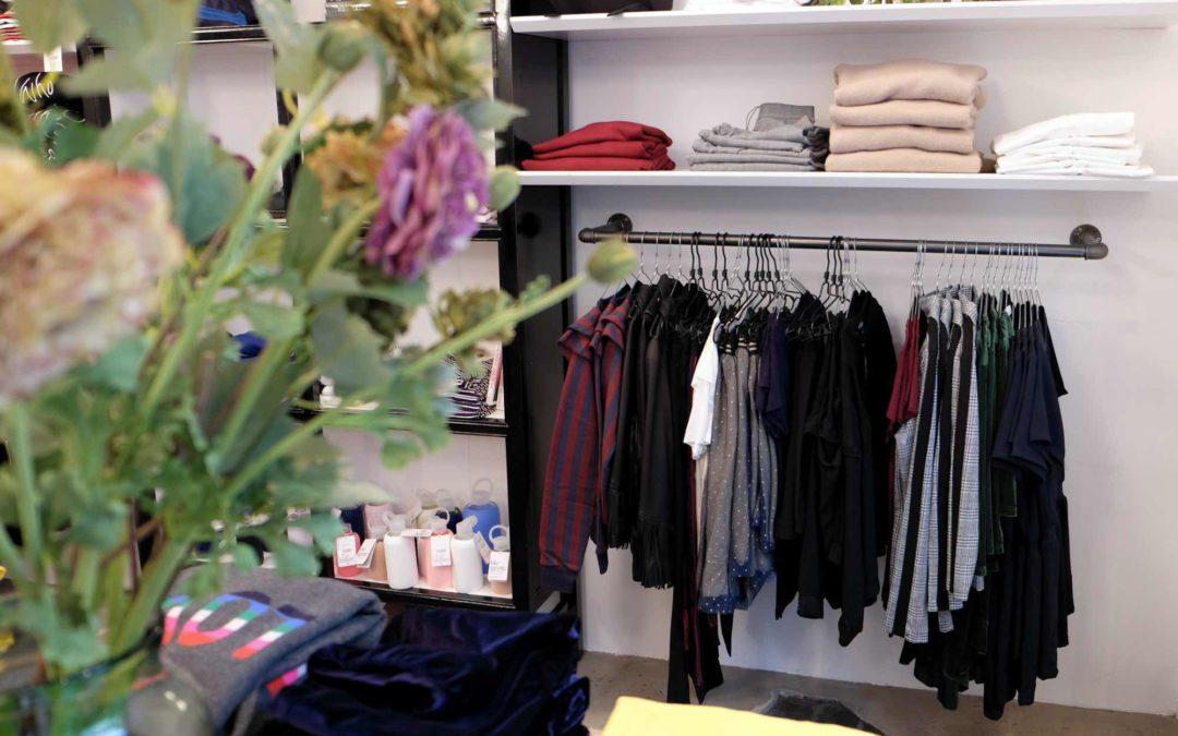 Rue 153 sælger mode til tweens og teens