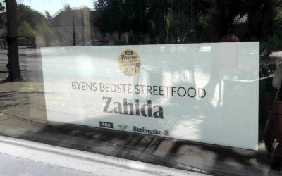 """""""Byens Bedste Streetfood"""" flytter fra Vesterbro til Frederiksberg"""