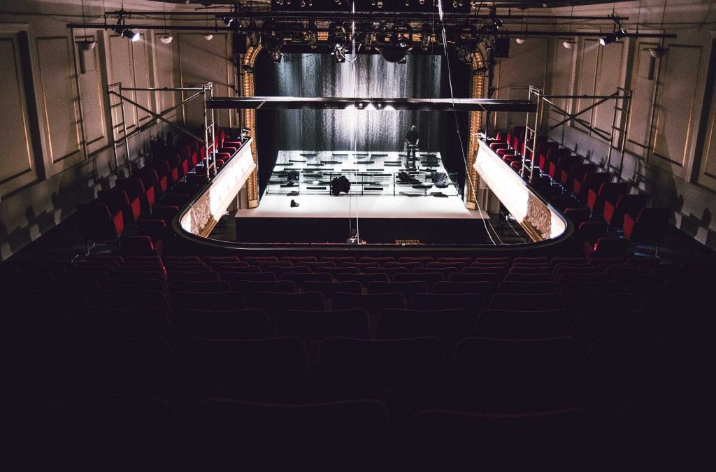 Guide til din uge på Frederiksberg: Reumert-nomineret teaterkoncert og gratis oplevelser
