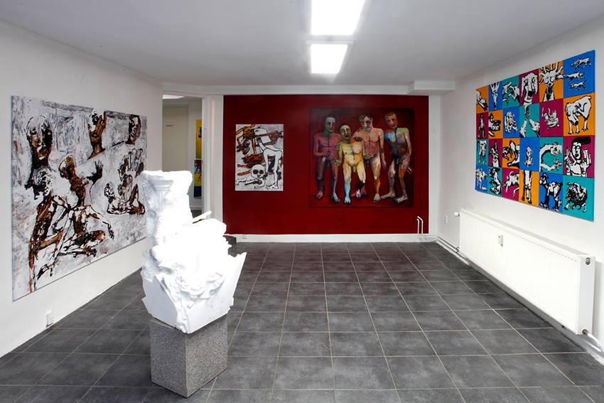 Gallerie Lorien