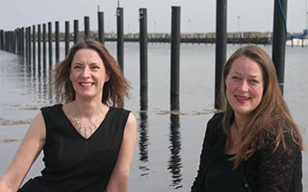 Koncert med Cathrine Penderup og Ulla Ricklander – Lørdag d. 19. januar 2019