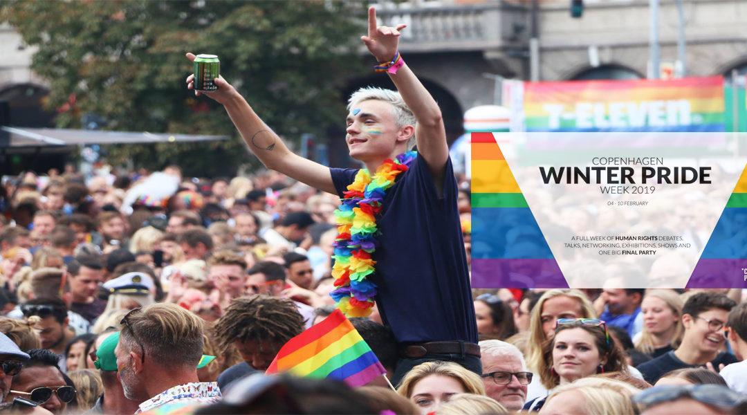 Winter Pride Week 2019