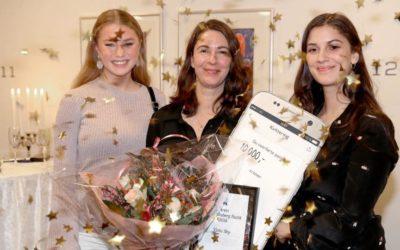Viola Sky er årets Frederiksbergbutik 2018