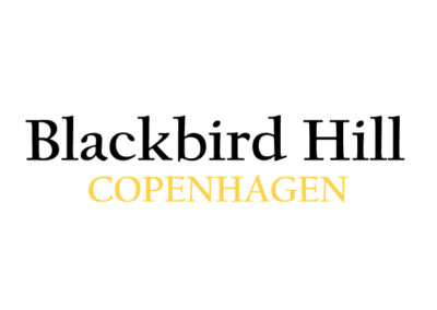 Blackbird Hill COPENHAGEN