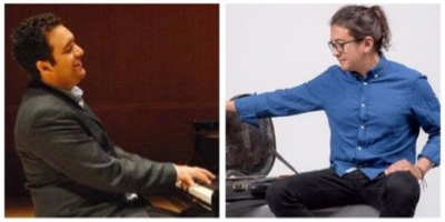 Frederiksberg: Lørdags live musik Duo Latino (gratis)