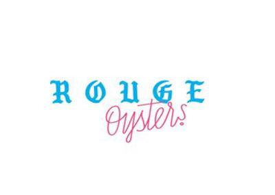 Rouge Oysters